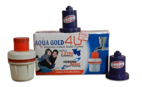Aqua Gold Instant Magnetic Water Purifier in Delhi