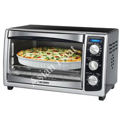 Oven Toaster Griller