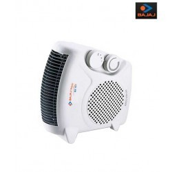 Bajaj Majesty RX10 Room Heater