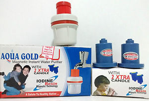 Aqua Gold 4U Instant Water Purifier Wholesaler and Trader From Delhi