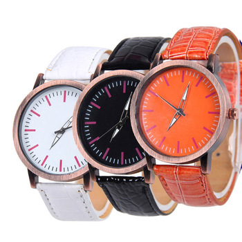 Manufacturer of promotional watches for women