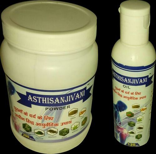 Ayurvedic Pain Oil supplier in Daryaganj