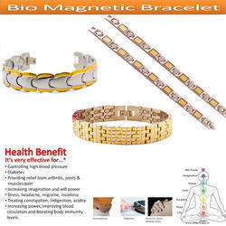 Bio Magnetic Power Bracelet