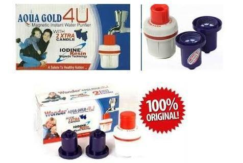 Supplier and Wholesaler of Aqua Gold 4U Water purifier in Delhi