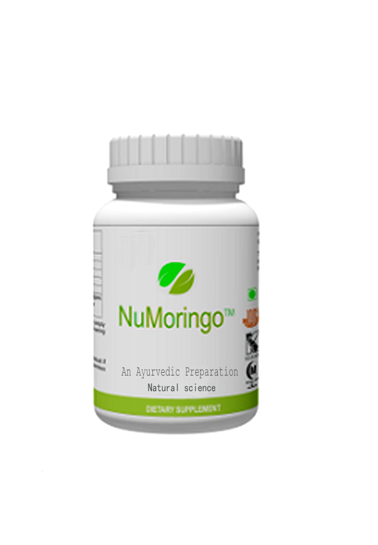 Supplier and Wholesaler of Moringa capsule for Diabetes
