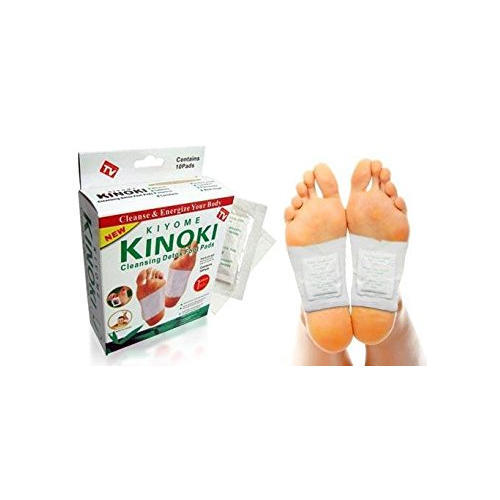 foot patch supplier in Defence Colony