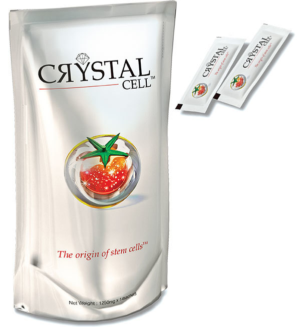 Crystal Cell, Stem Cell Supplier in Delhi - Activedealers