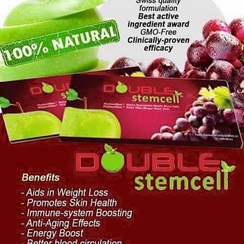 Double Stem Cell Buy rohini