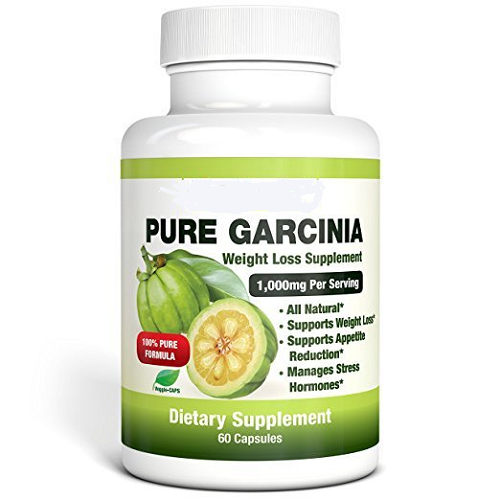 Pure Garcinia Cambogia 60 Capsules just in 1250.00 book order now