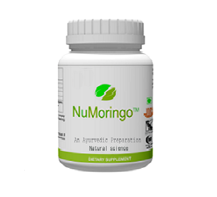 Moringa for hair and teeth and regulates glucose level in the blood.