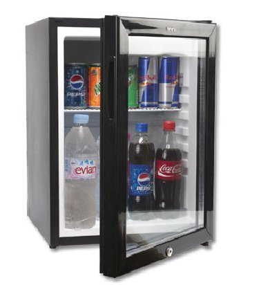 Hotel Absorption Mini Bar Refrigerator